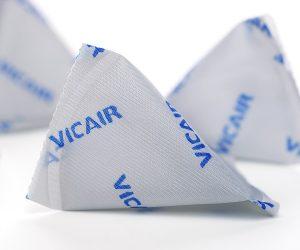 wheelchair cushion Vicair Smartcells