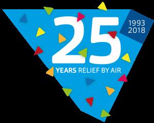 Vicair 25 years 1993-2018