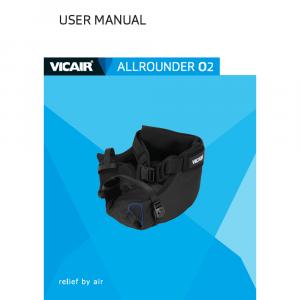 Vicair AllRounder O2 Manual