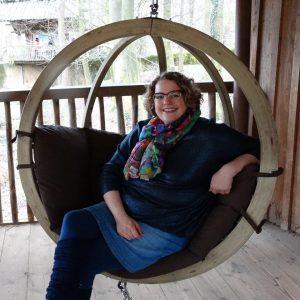 User story Vicair Yvette Moerdijk