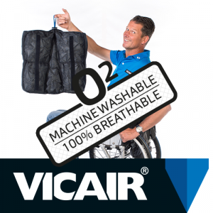 buy wheelchair cushion - Vicair wheelchair cushions
