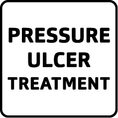 wheelchair cushion for pressure ulcer treatment plan Vicair