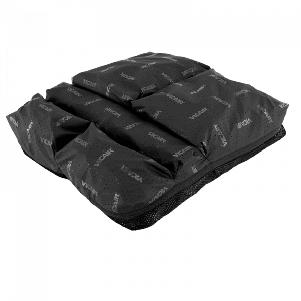 wheelchair cushions Vicair Adjuster O2 / rolstoelkussens