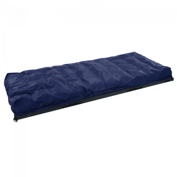 Anti-decubitus replacement mattres Vicair Mattress 415 low friction layer