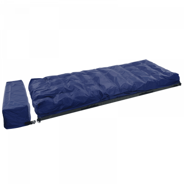 Anti-decubitus replacement mattres Vicair Mattress 415 extension