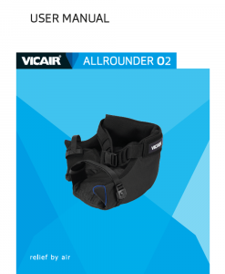 Vicair-AllRounder-O2-manual