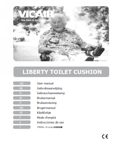 Vicair-Liberty-Toilet-Seat-cushion-LTC-manual