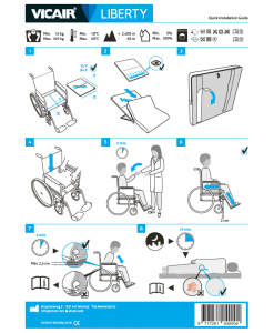 Vicair-Liberty-wheelchair-cushion-quick-installation-guide