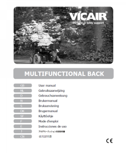 Vicair-Multifunctional-wheelchair-back-cushion-manual