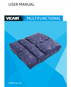 Vicair-Multifunctional-wheelchair-cushion-manual