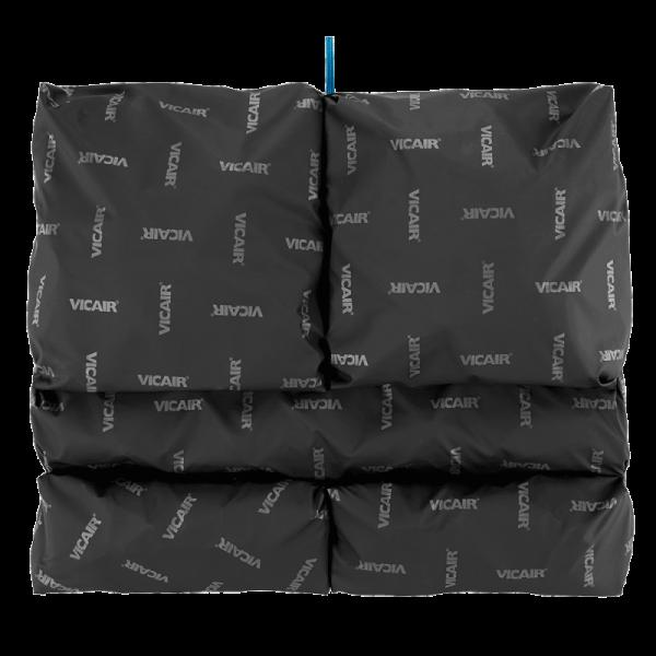 Wheelchair cushion barriatric Vicair XXtra top