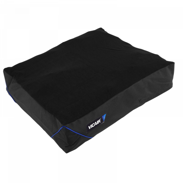 Wheelchair Cushion Vicair Vector with Comfair Cover