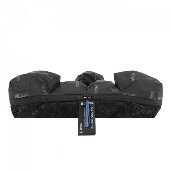 Wheelchair cushion Vicair Vector O2 6cm back