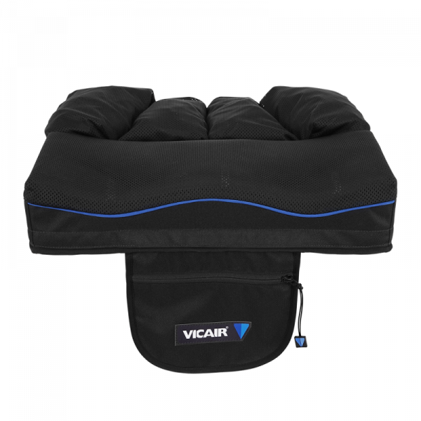 Wheelchaircushion Vicair Active O2 6cm storage pouch