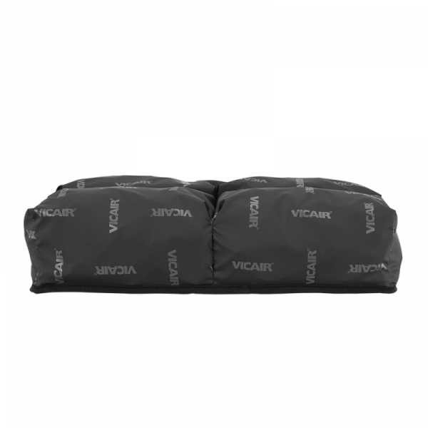 Wheelchair Cushion Vicair Centre Relief front