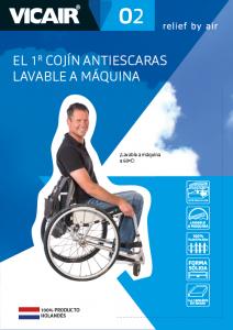 Brochure-Vicair-O2-Range_ESPANOL_04_V02_Vermeiren_Espana-front-212x300
