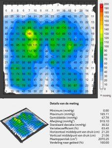 Pressure Map - Vicair Vector O2_met aanpassing