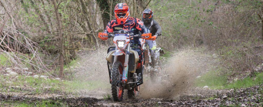 Nicola Dutto Road to Dakar