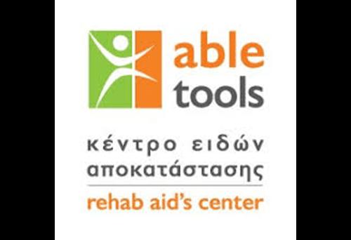 wheelchair cushions Vicair Distributor - Cyprus - Able Tools