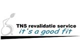 TNS revalidatie service - Vicair rolstoelkussendealer