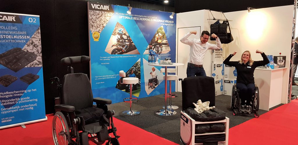 vacature vicair team