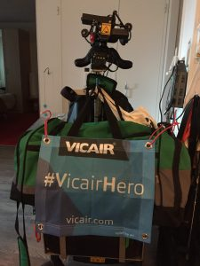 Vicair Hero Esther Westmaas Testimonial