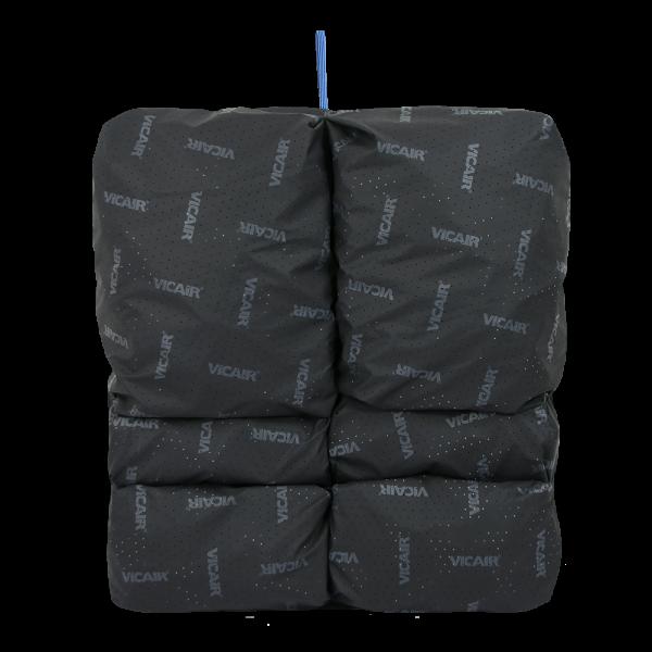 Vicair Adjuster 12 O2 machine washable wheelchair cushion