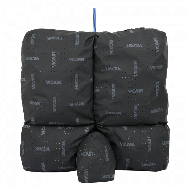 Vicair Pommel O2 Wheelchair Cushion