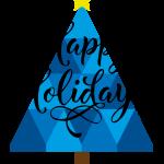 Vicair happy holidays 2019