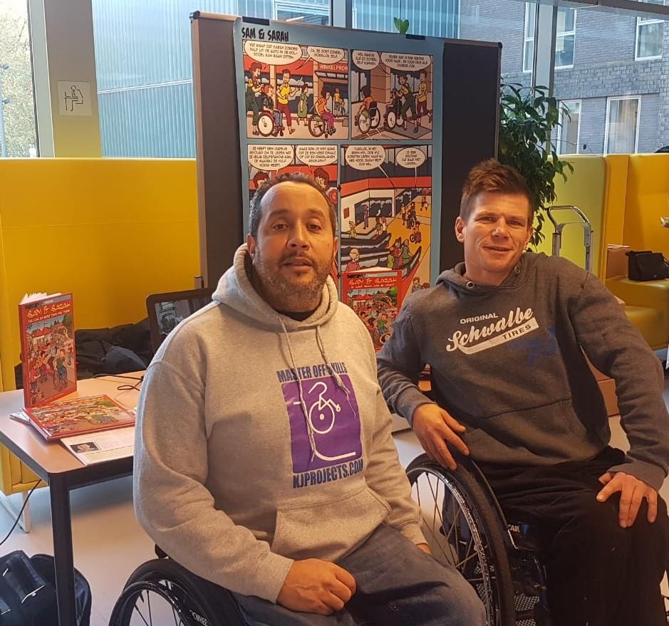Kees-Jan-Vicair-Active-O2-wheelchair-cushion-user-story- 2019-11 v2