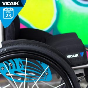 Vicair Combinatiecursus april 2020