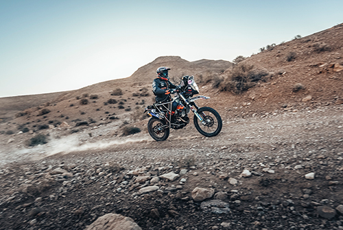 Stage 2 - Africa Eco Race 2020_ALX6320_Nicola Dutto_ #VicairHero _Vicair Cushion -LR