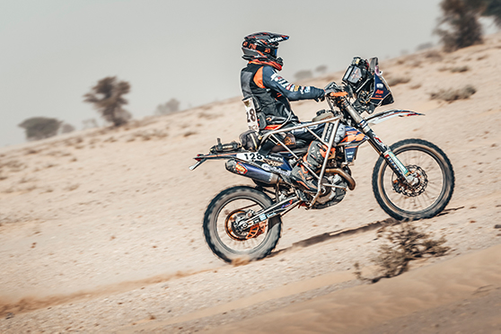 Stage 6 - Africa Eco Race 2020 #DUTTO Nicola Dutto #VicairHero Vicair Cushion