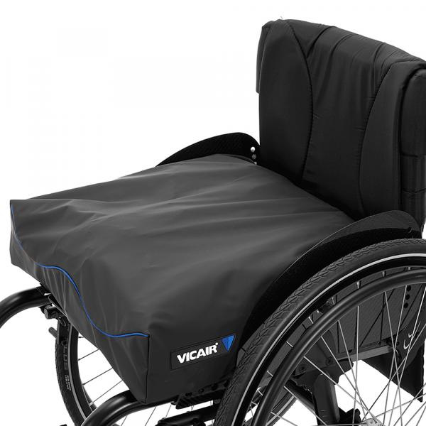 Vicair Incotec Cover wheelchair cushion