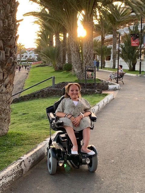 User Review Vicair Active O2 rolstoelkussen